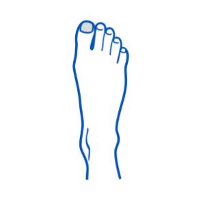 ikona protetyka paznokcia